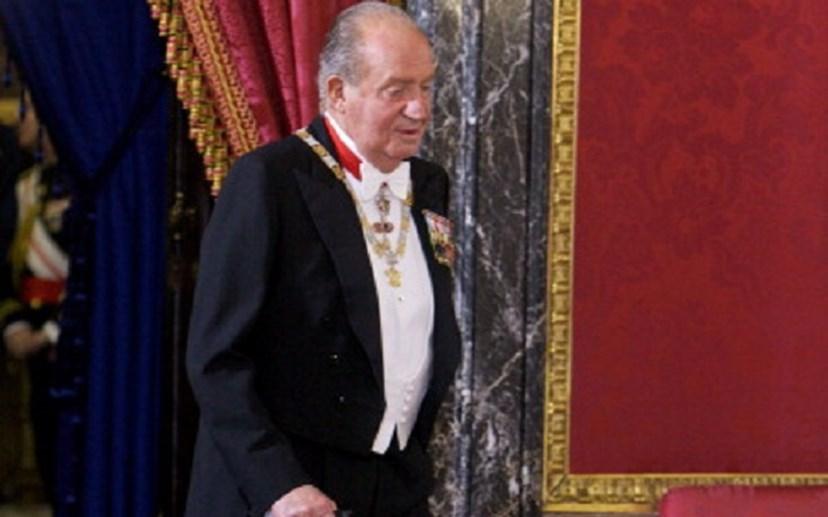 Juan Carlos tinha tanto apetite sexual que teve 5 mil amantes