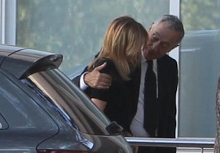 Judite Sousa fala da morte do filho, André Sousa Bessa