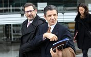 Ministério Público pede pena de 3 anos e 4 meses para Carrilho... e desta ele pode mesmo ser preso!