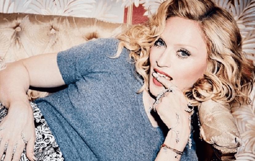 Madonna deve ser mudar para Lisboa para acompanhar filho no Benfica