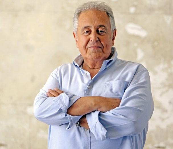 Marcelo Rebelo de Sousa recorda com emoção Nicolau Breyner