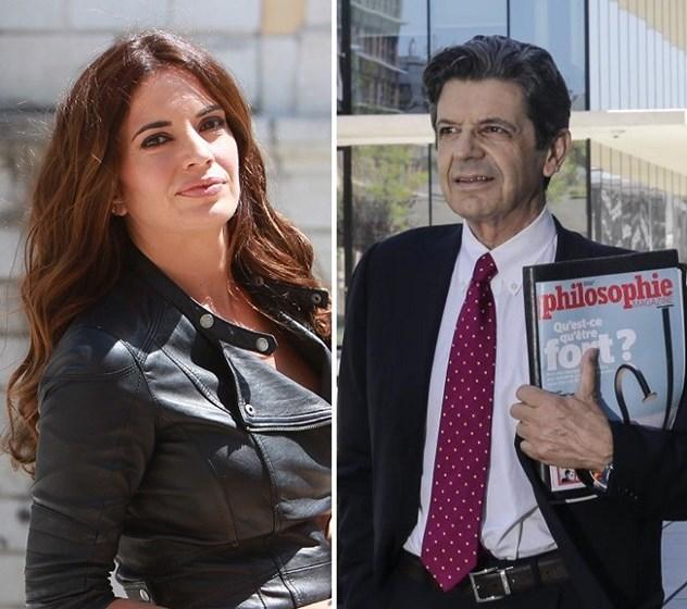 Bárbara volta a pedir afastamento da juíza que julga Carrilho
