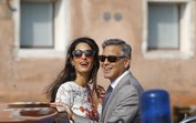 Clooney e Ronaldo gastam milhões para receber os gémeos