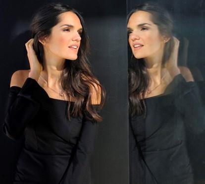 Juliana Cavalcanti: bom gosto com sotaque do Brasil