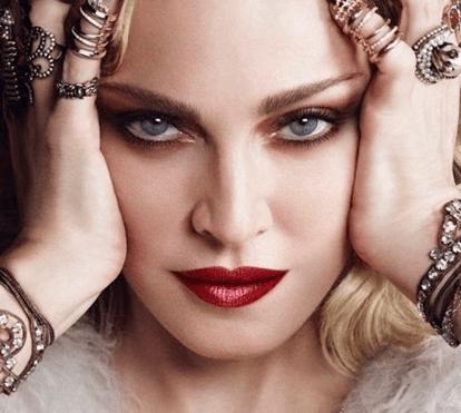 Madonna compra quinta em Sintra com ligações à Cabala por 7 milhões