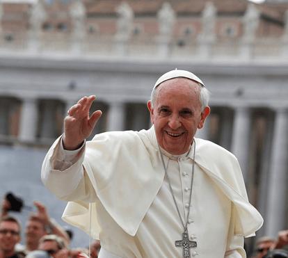 Canonização dos pastorinhos a 13 de maio