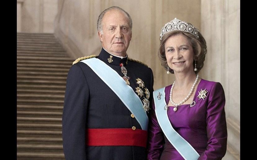 A Rainha Sofia sempre soube das traições de Juan Carlos