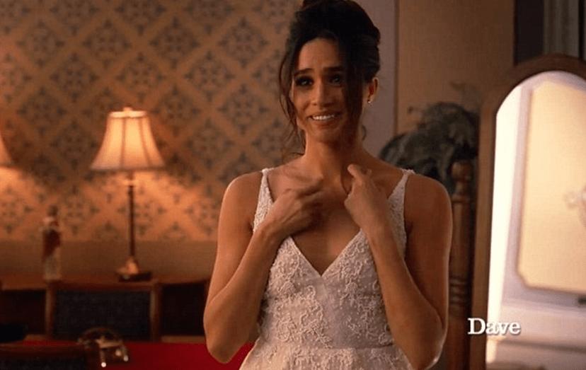 Agora sim, é oficial. Príncipe Harry anuncia noivado com Meghan Markle