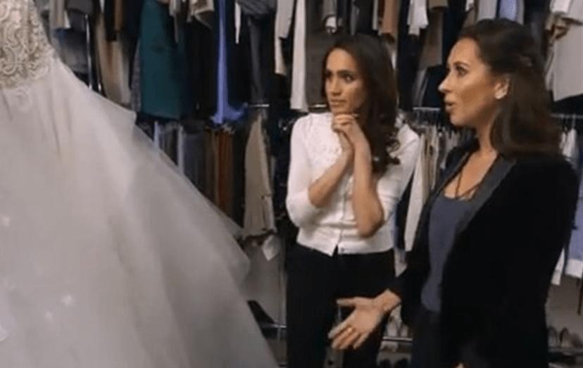 É oficial: Príncipe Harry está noivo de Meghan Markle