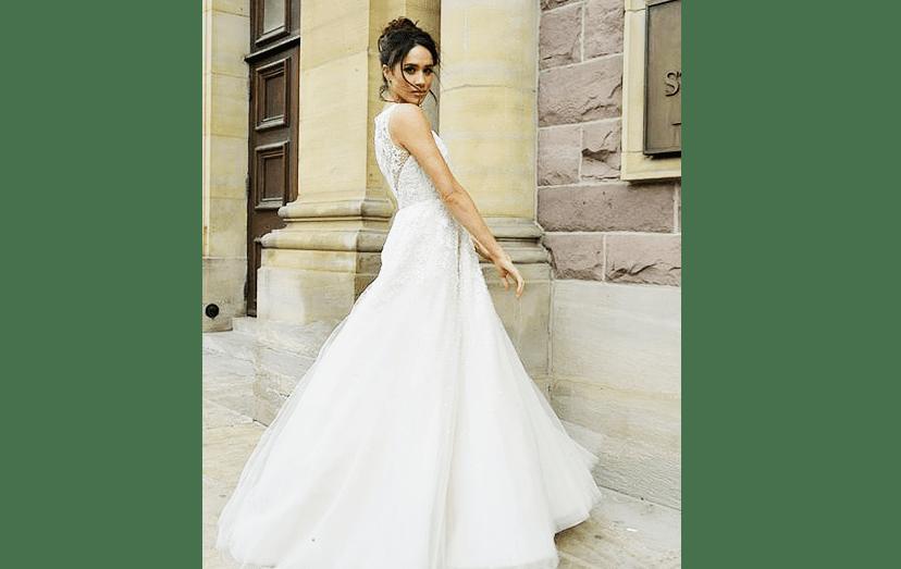 Anel de noivado de Meghan Markle foi desenhado pelo próprio príncipe Harry