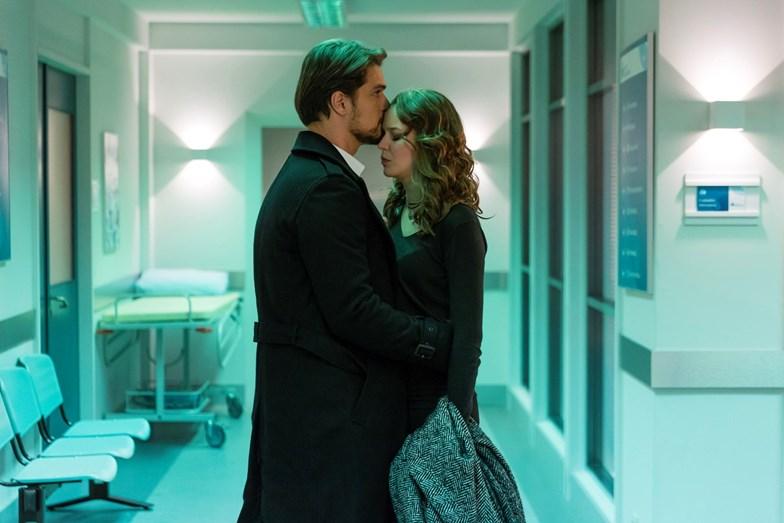 Diogo Morgado e Joana de Verona apaixonaram-se durante as gravações da novela da TVI, 'Ouro Verde', onde fazem par romântico