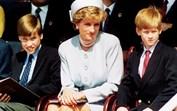 Lady Di sofria de uma grave doença e o filho, William, fala finalmente sobre o assunto