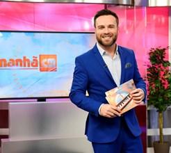 Nuno Eiró estreia-se na CMTV