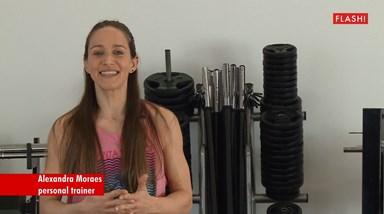 Semana 4, exercício 6: abdominal e lombar
