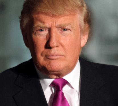 Donald Trump: 71 anos, 71 imagens marcadas pela polémica