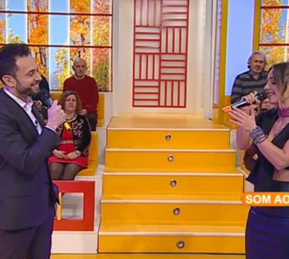 João Paulo Rodrigues já não pensa no romance com Luciana Abreu