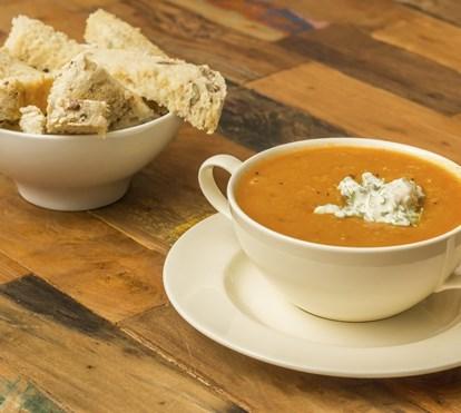 6 erros que faz quando cozinha sopa