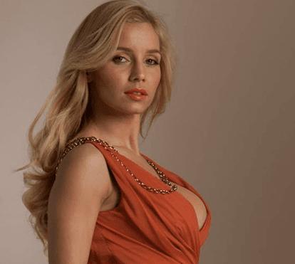 Luciana Abreu: mãe acusada de adultério