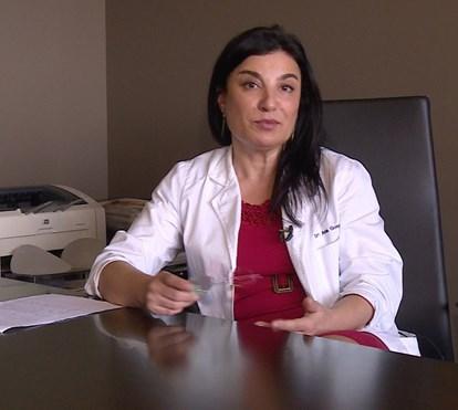 """Ana Gonçalves: """"Qual a idade para fazer um peeling?"""""""