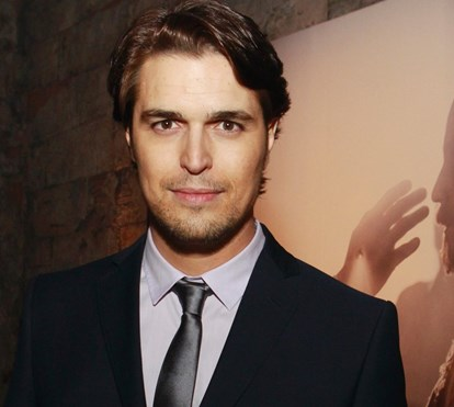 Diogo Morgado de luto por causa da morte do avô