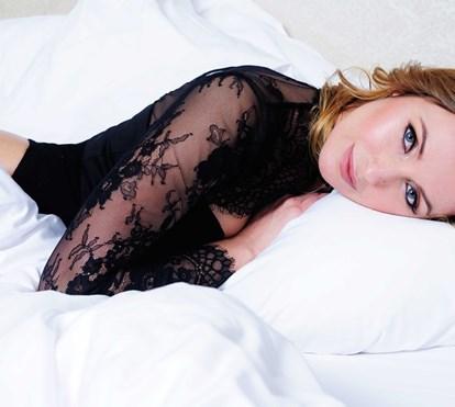 "Marisa Cruz regressa ""em grande"" à passerelle"