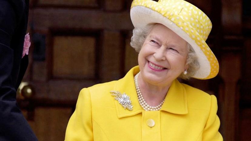 A rainha tem 90 anos e celebra 65 de reinado