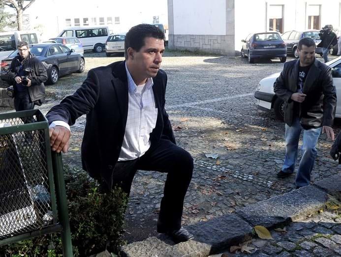 Afonso Dias terá sido a última pessoa a ver Rui Pedro, a 4 de março de 1998