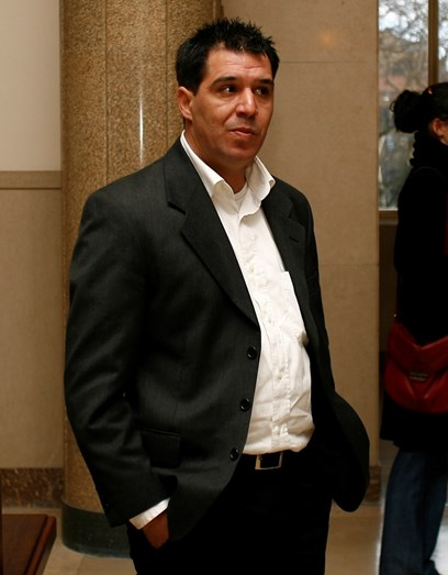 Afonso Dias poderá sair da prisão antes do final da pena a que foi condenado
