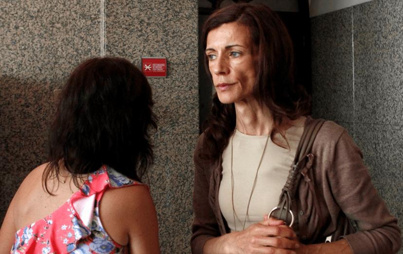 Filomena Teixeira, mãe de Rui Pedro, sente-se revoltada com libertação de Afonso Dias