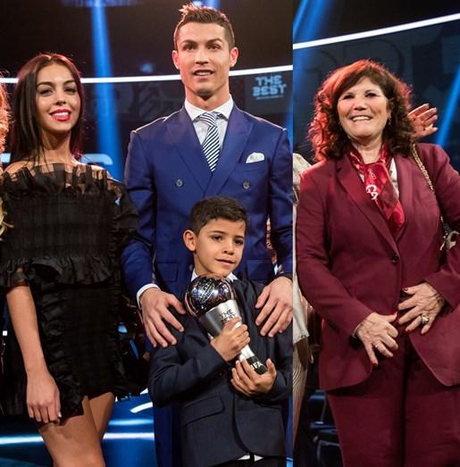 Marisa Mendes a mulher por detrás da fortuna de CR7