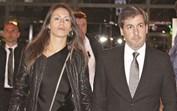 Bruno de Carvalho e Joana Ornelas separados