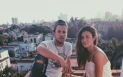 David Carreira e namorada fazem novo vídeo caseiro