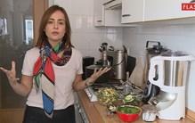 Veja como se faz uma nutritiva sopa de legumes