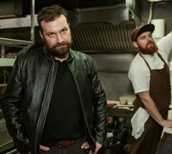 Chef Ljubomir elevou a fasquia e equipa do Tapas, na Moita, não resistiu