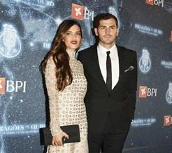 Casillas e Sara Carbonero fazem obras de milhões na casa de Madrid
