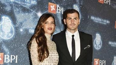 Casa de Casillas e Carbonero em Madrid avaliada em 2,6 milhões de euros