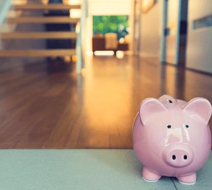 6 truques para atrair dinheiro à sua casa