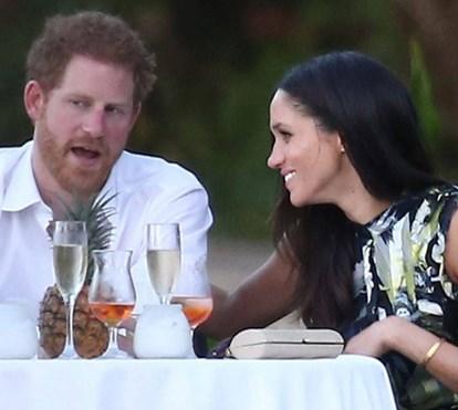 Pippa Middleton recua e permite que no seu casamento o príncipe Harry leve a namorada Meghan
