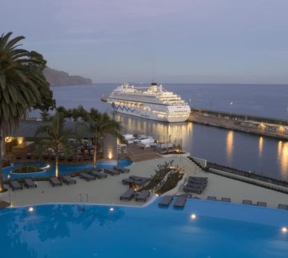 Madeira: 6 hotéis para uma escapadela romântica