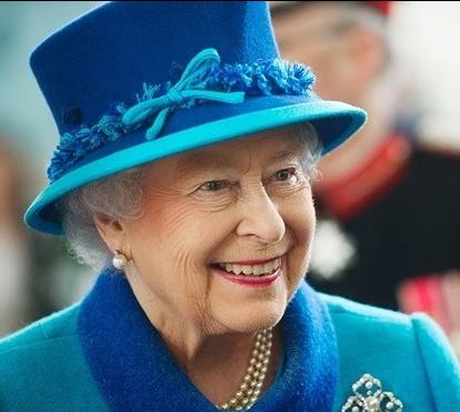 Quer viver tantos anos como Isabel II? Siga a dieta da rainha