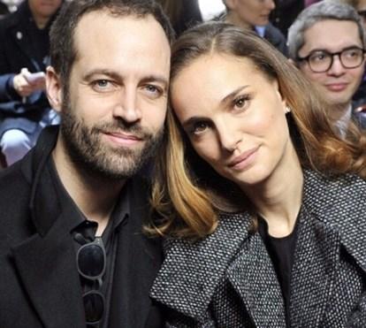 Natalie Portman deu à luz uma menina