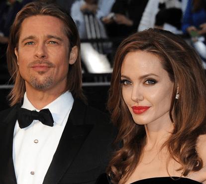 Angelina Jolie acusada de bruxaria para arruinar vida de Brad Pitt