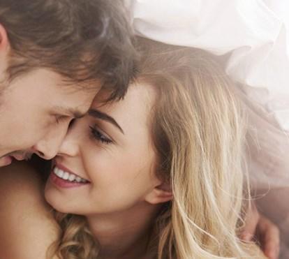 Quantas vezes uma mulher casada tem de fazer sexo para ser feliz?