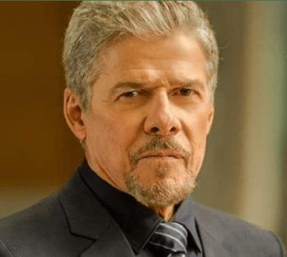 José Mayer: Caso de assédio sexual na Globo arquivado