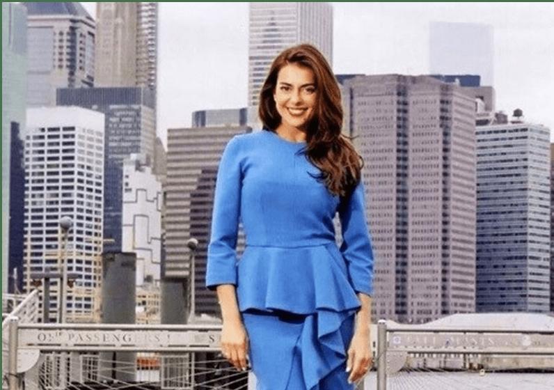 Catarina Furtado: uma mulher multifacetada