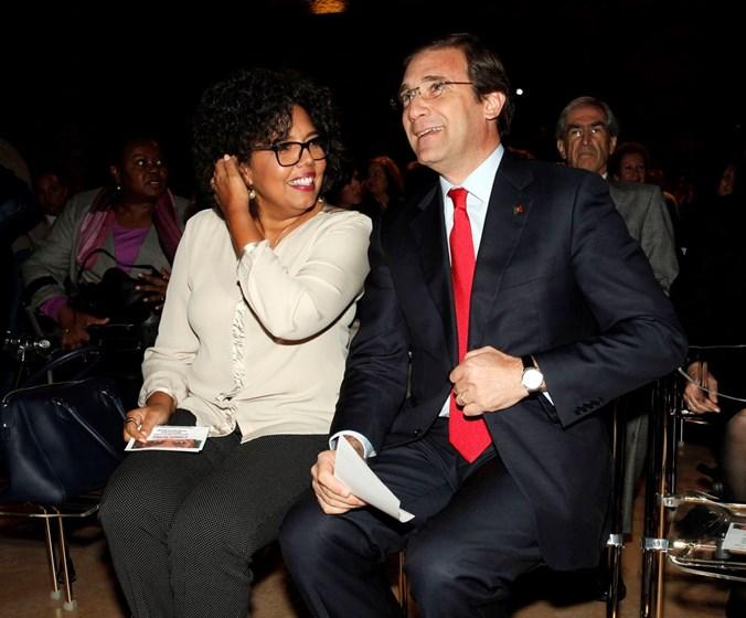 Pedro Passos Coelho revive drama do cancro