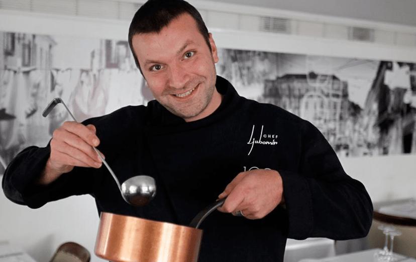 Por 39 mil euros, Ljubomir aceitou rapar os tachos em Pesadelo na Cozinha. Agora terão de lhe pagar muito mais...