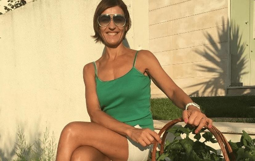 Fátima Lopes tirou uns dias de férias