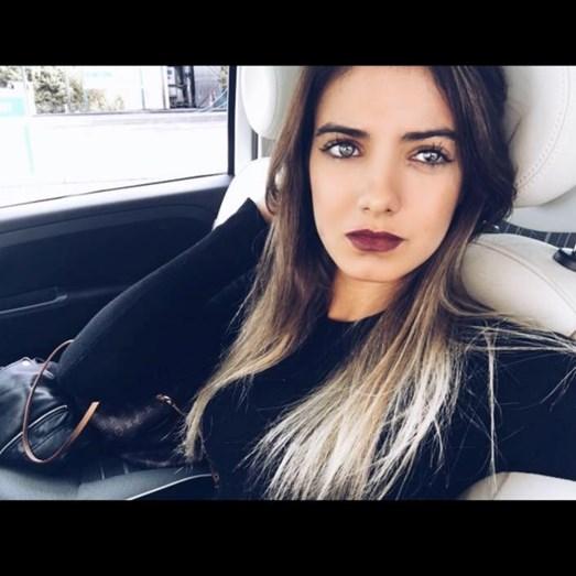 A verdadeira namorada de Lourenço Ortigão