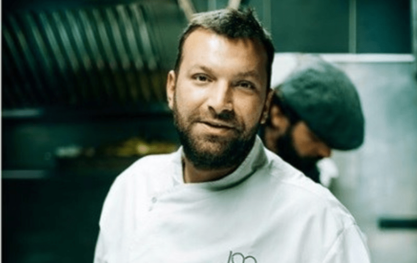 O chef Lujmobir Stanisic